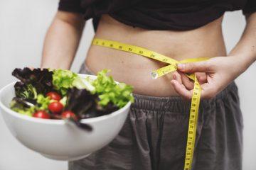 Trápí vás zpomalený metabolismus? Tímto se zbavíte tuku