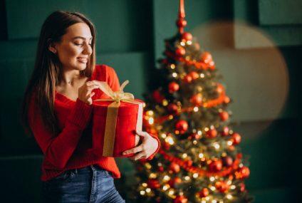 Vánoční dárky, kterými potěšíte celou rodinu