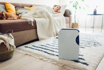 Jak vybrat čističku vzduchu