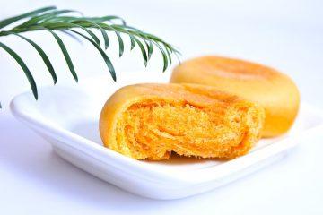 Recept na smažené vdolky