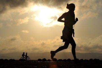 Tipy a triky, jak začít běhat a vydržet