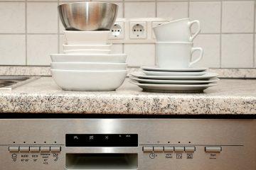 Jaké jsou výhody myčky na nádobí?