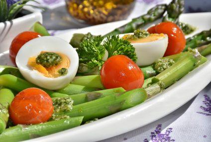 Nízkosacharidová dieta aneb low-carb: dieta pro náročné