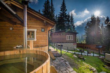 Chystáte se na dovolenou na lyže? Vyzkoušejte Nízké Tatry a středisko Jasná!