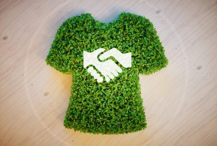 10×O udržitelné módě aneb Věděli jste, že…