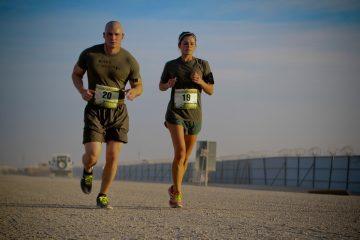 Návod, jak správně dýchat při běhu, není to složité