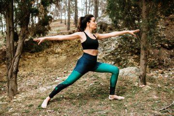 Jak nám oblečení pomáhá při cvičení?