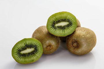 Pečení s ovocem kiwi – připravte si lahodný dezert