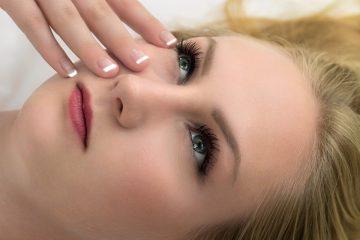 Výběr vhodné kosmetiky pro citlivou pokožku