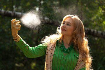 Jaké vůně parfémů jsou ideální na letní období