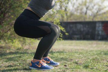Účinné cviky pro krásné nohy – už se nemusíte bát krátkých sukní, ukažte nožky v celé jejich kráse