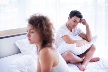Přípravky na erekci bez vedlejších účinků? I váš sexuální život může být veselejší