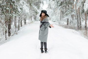 Vyberte si kabát na zimu. Jaké jsou trendy?