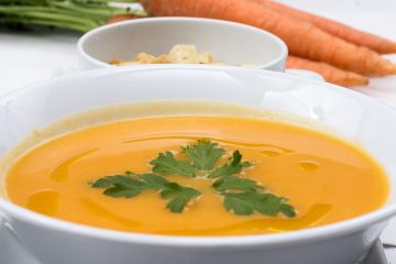 Poctivá dýňová polévka: Jak si ji připravit?