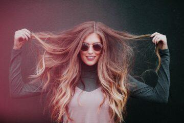 Chcete mít krásné vlasy? Vsaďte na tyto potraviny
