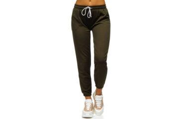 Jaké dámské kalhoty budou módní toto léto?