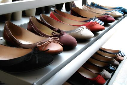 Dámská obuv: Jak ji vybrat? Dbejte na správnou velikost