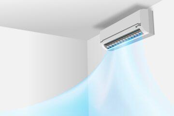 Jak si zachovat pevné zdraví, pokud vás v práci trápí nízké teploty z klimatizace?