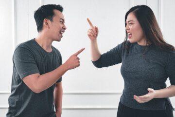 Těmto věcem se po hádce s partnerem raději vyhněte
