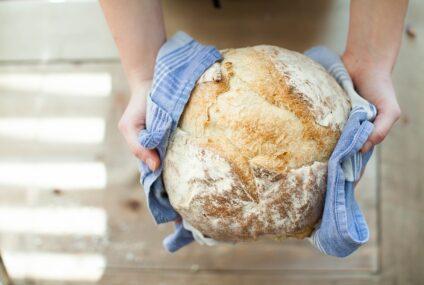 Domácí chléb: Upečte to nejlepší pečivo z vlastního kvásku