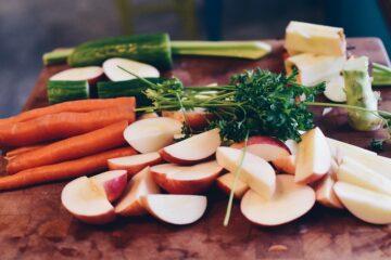 Tipy, jak zpracovat sezónní úrodu ovoce a zeleniny