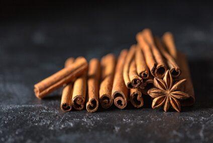 Skořice: Voňavé koření, které má řadu benefitů pro náš organismus